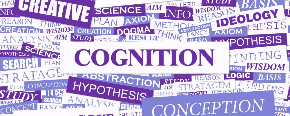 Cognition | UC Psych